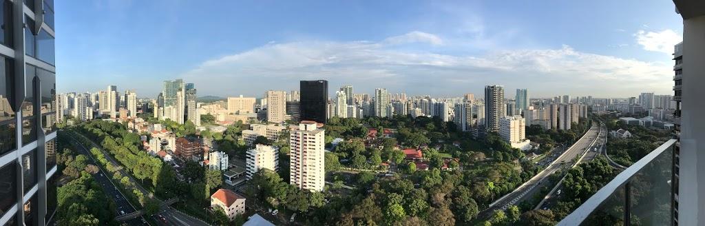Coronavirus – an expat's view from Singapore – Re-grouping